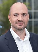 Ing. Mgr. Peter Krásny, generálny riaditeľ a predseda predstavenstva spoločnosti TEMPEST