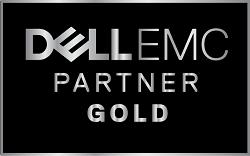 DellEMC - Gold Partner