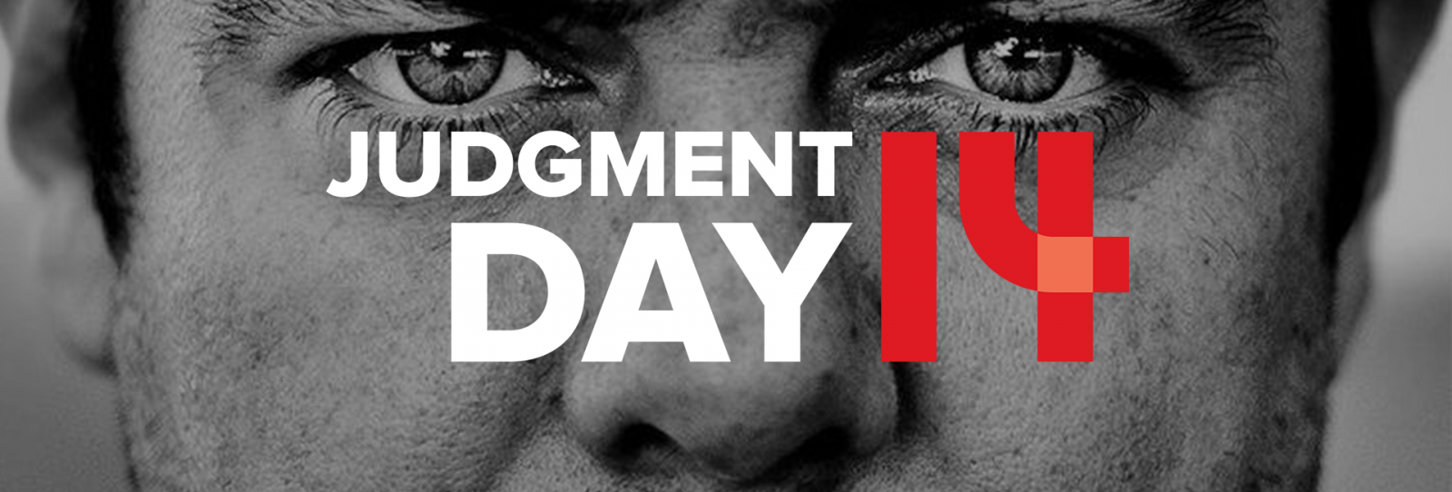 Judgement Day 14