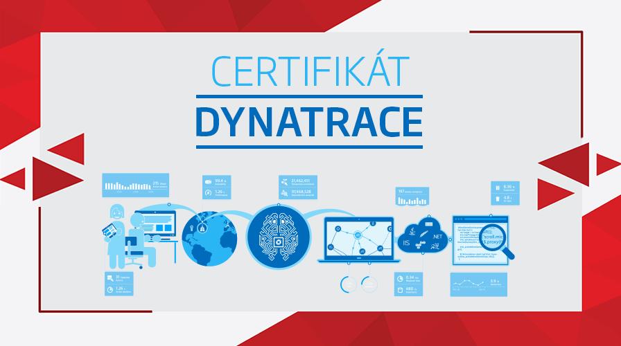 TEMPEST získal unikátny certifikát Dynatrace