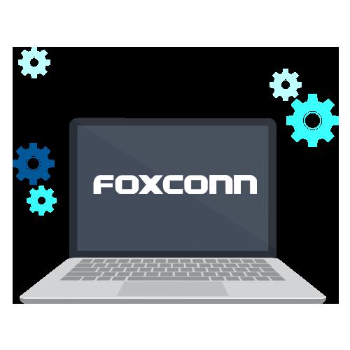 TEMPEST - Výročná správa 2018 - Foxconn