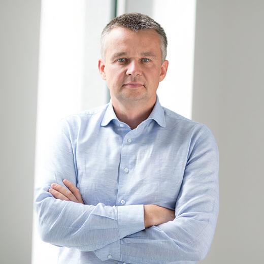 Peter Kotuliak, TEMPEST a.s.