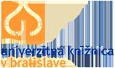 Centrálny dátový archív pre Univerzitnú knižnicu v Bratislave