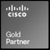 Cisco - Gold Partner