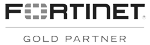 Fortinet - Gold Partner