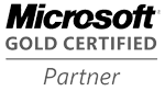 Microsoft - Gold Certified Partner