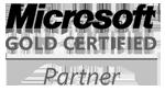 Microsoft - Gold Certified Partner